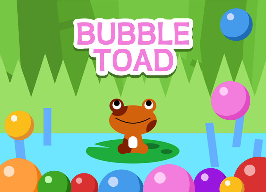 BubbleToad